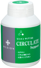 CIRCULATE Support